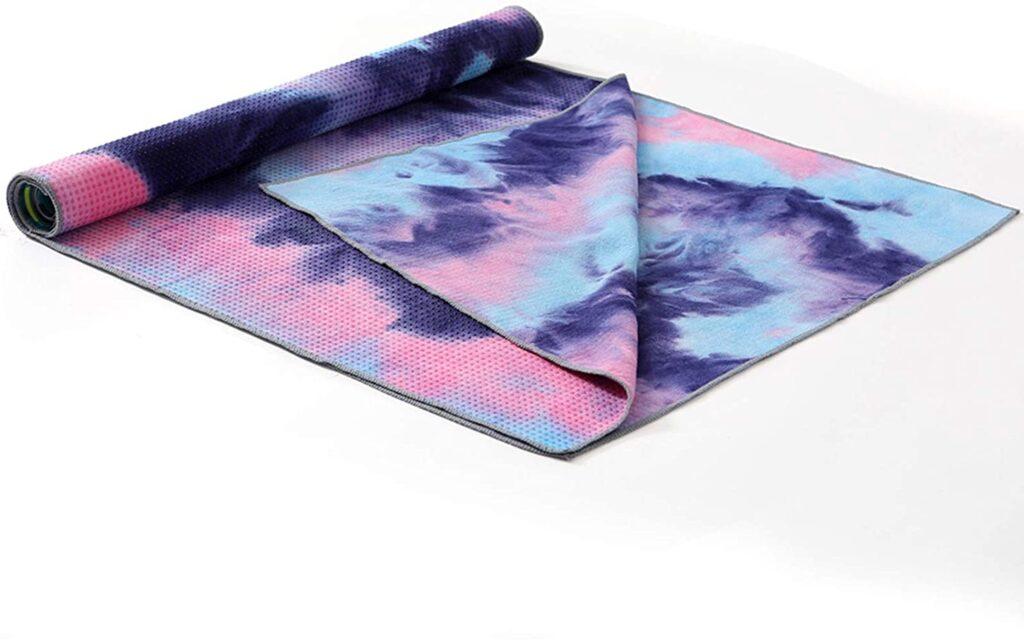Getfitsoo Yoga Towel Mat
