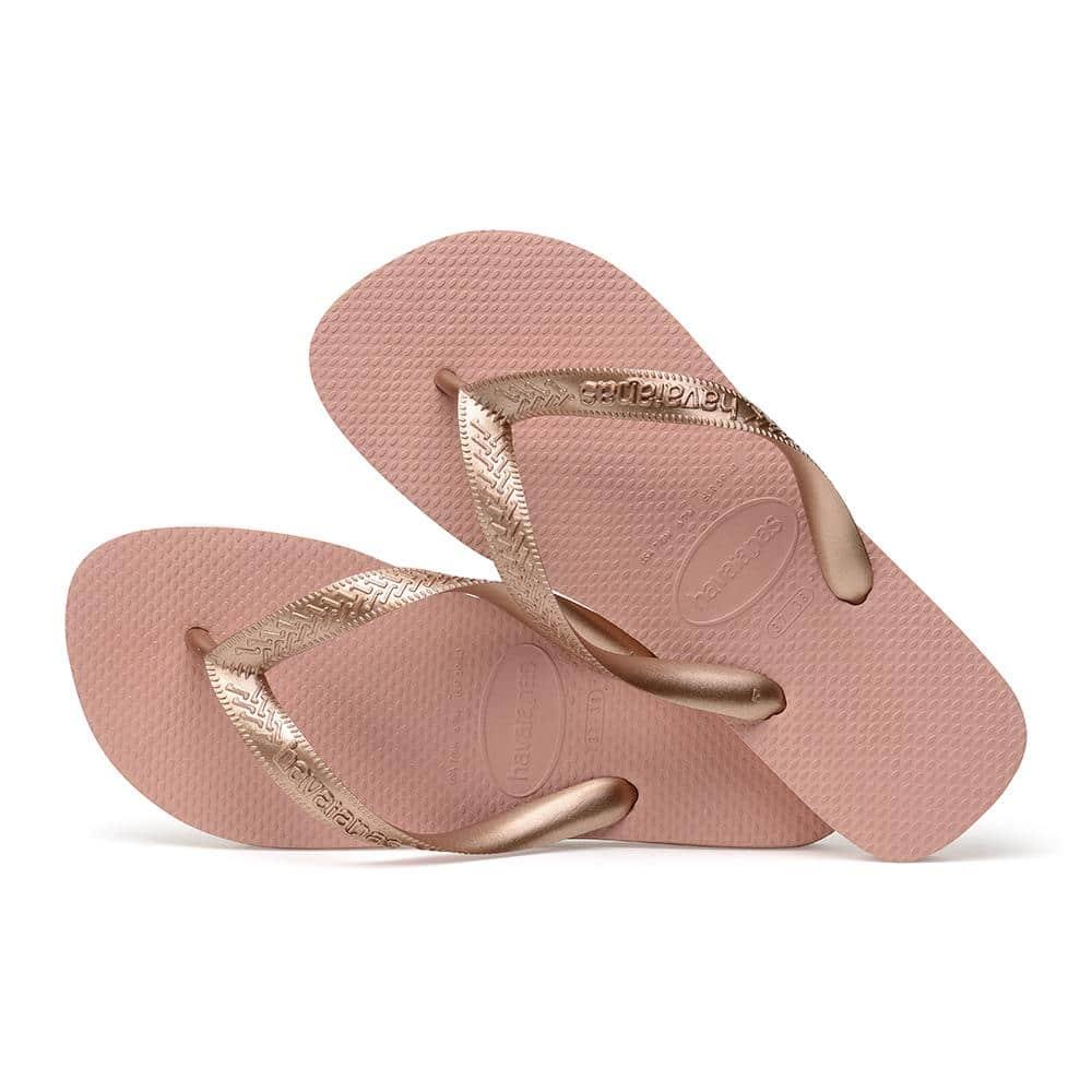 Havaianas Women's Top Tiras Flip-Flop Sandal