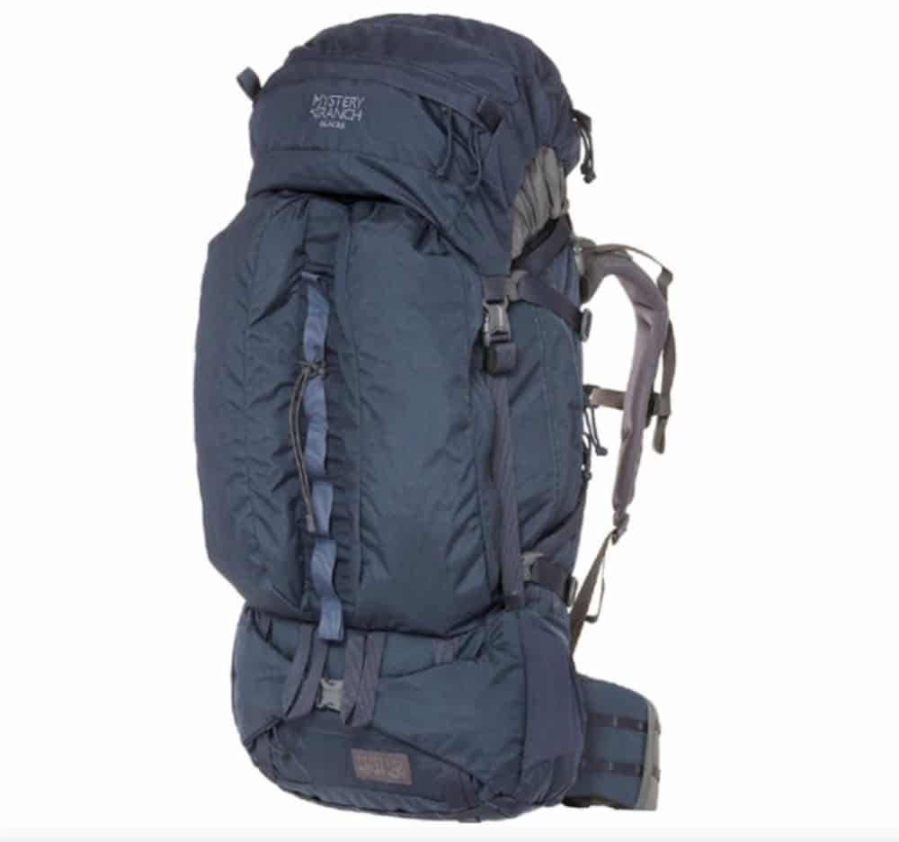 Mystery Ranch Glacier Travel Backpack