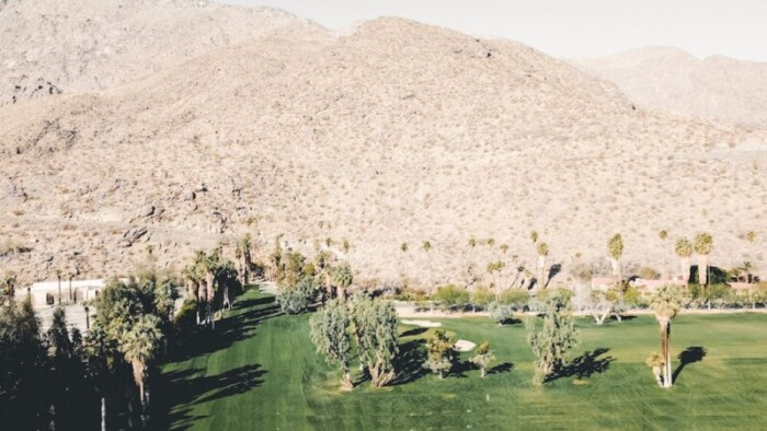 Palm Springs California Golf Course: Things to do in Palm Springs