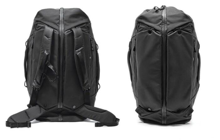 Peak Design Duffelpack Travel Backpack