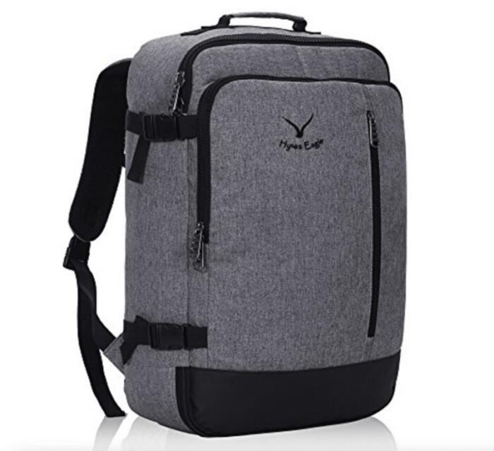 Hynes Eagle 38L Flight Travel Backpack