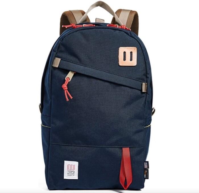 Topo Design's Men Travel Backpack