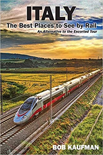 Italy the best places to see by rail cover