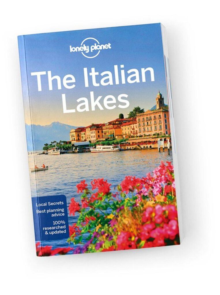 the Italian lakes cover