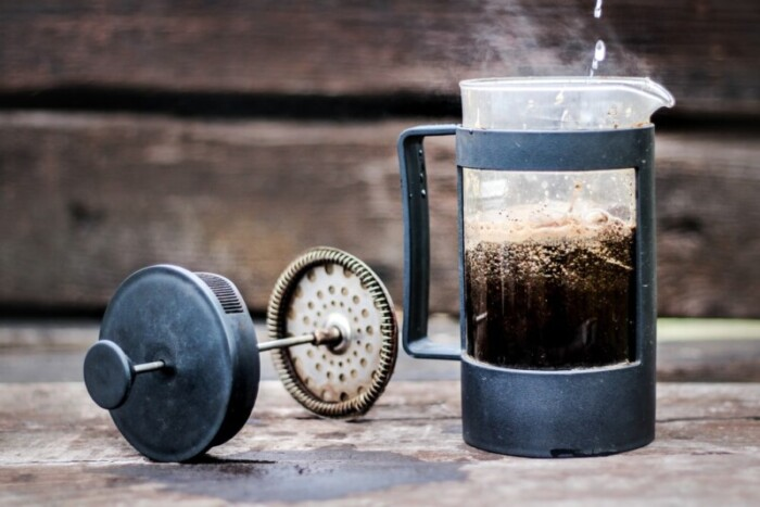 11 Best Travel French Presses for Coffee Lovers