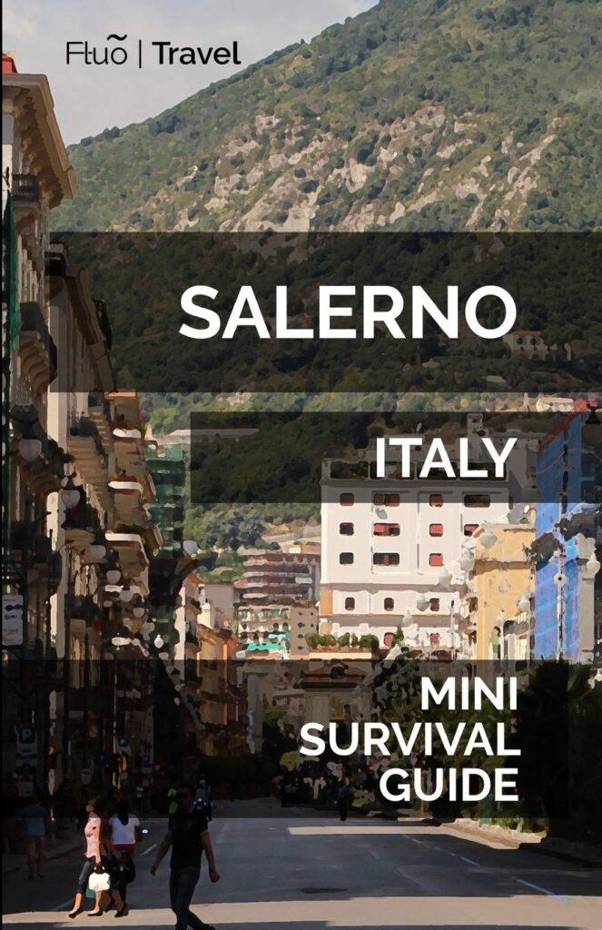 Salerno Mini Survival Guide cover