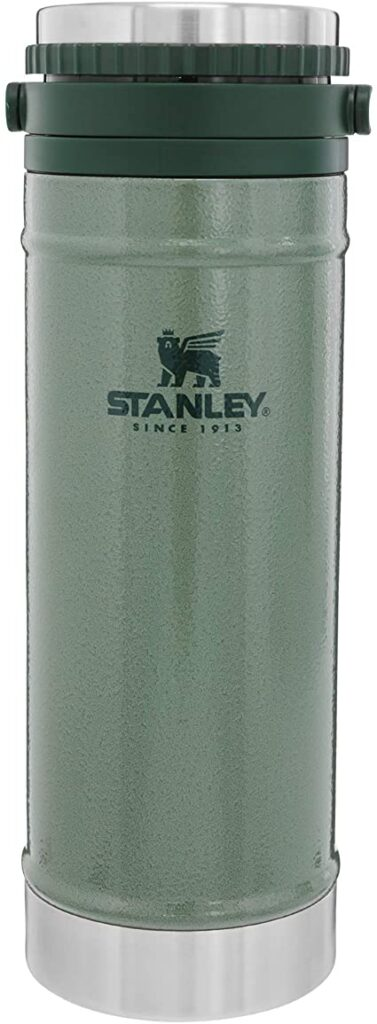 stanley travel french press