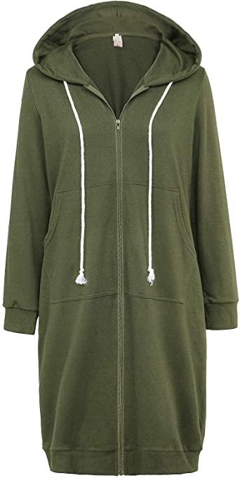 Grace Karin hoodie example