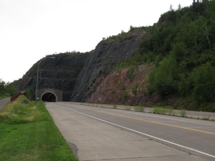 North Shore Scenic Drive