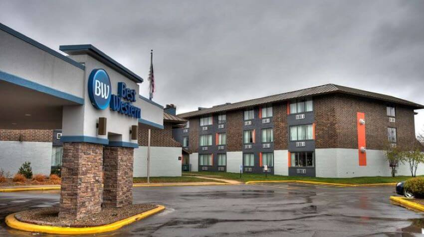 Best Western Rochester Hotel Mayo Clinic Area/St. Mary'S