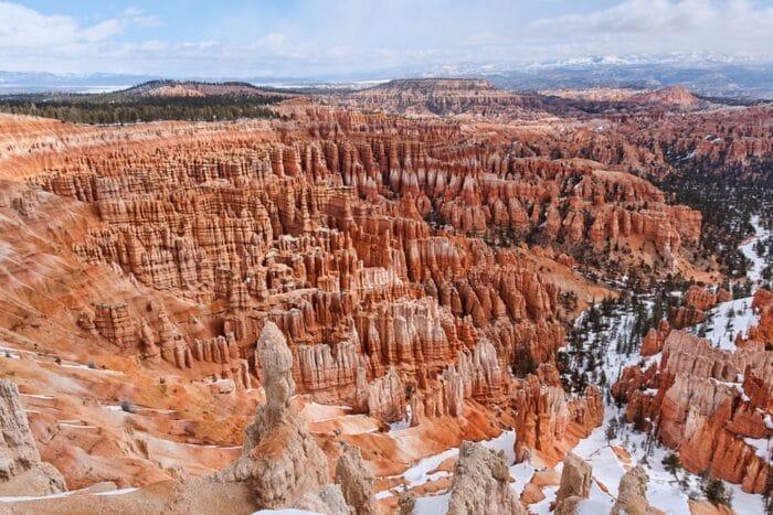 Bryce National Park, Utah