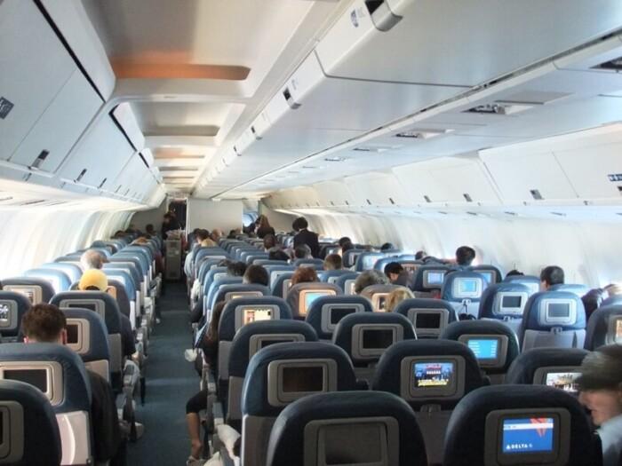 Delta Airlines Classes
