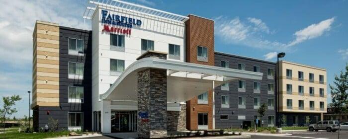 Fairfield Inn & Suites by Marriott Rochester Mayo Clinic Area, Saint Marys