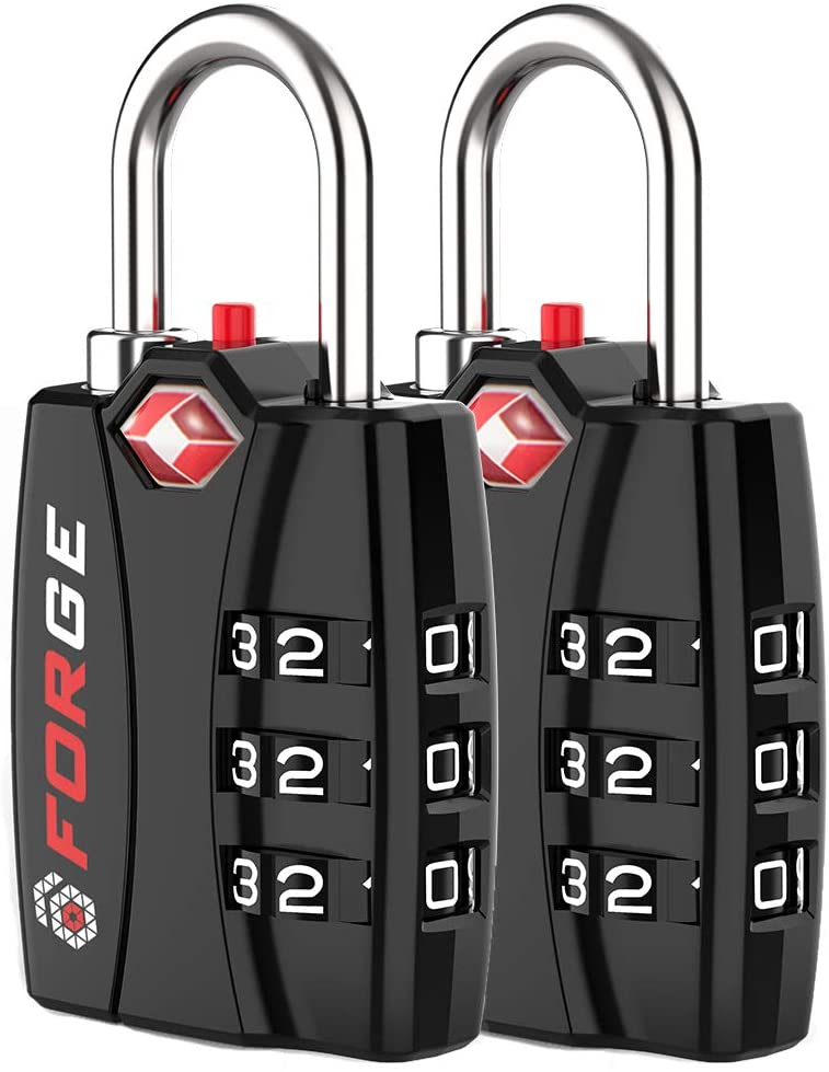 Forge Travel Lock