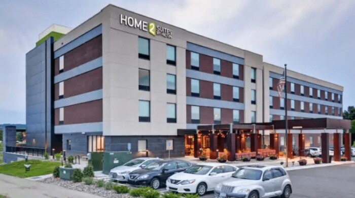 Home2 Suites by Hilton Rochester Mayo Clinic Area