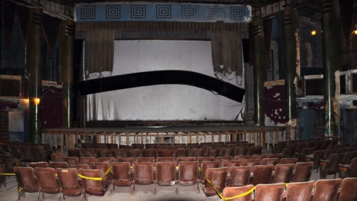 Mounds Theatre
