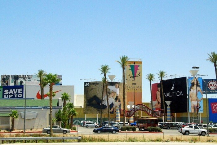 Things to do in Primm, Nevada
