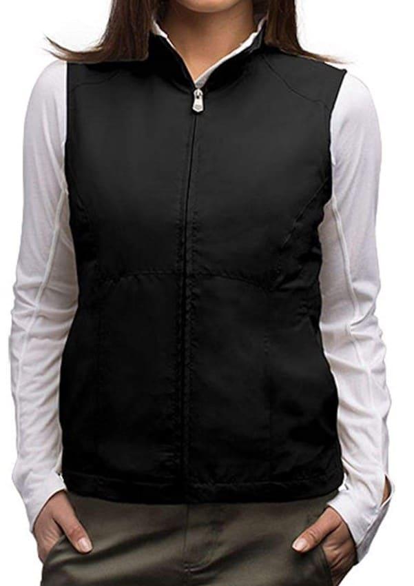 SCOOTTeVEST Women's RFID Travel Vest