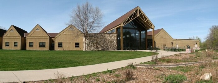 Sioux Falls Outdoor Campus