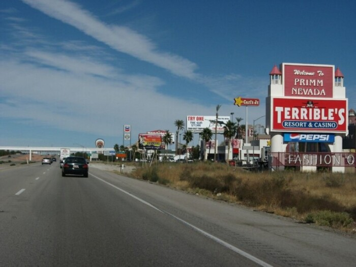 Things to Do In Primm