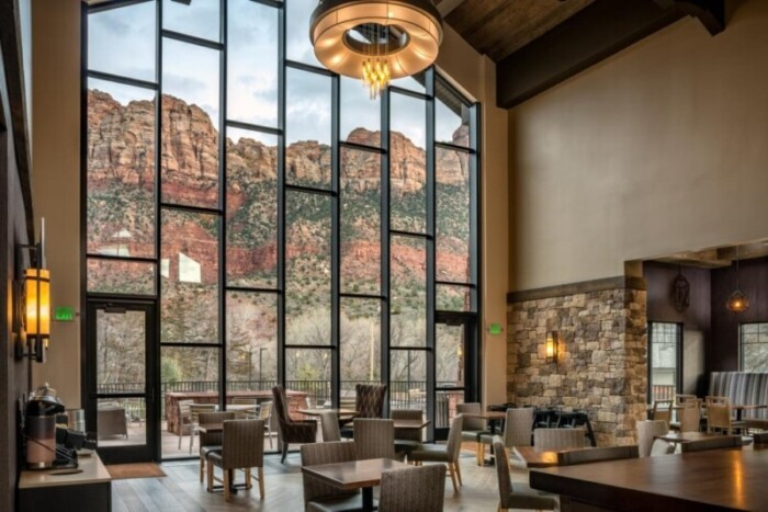 Zion National Park hotels