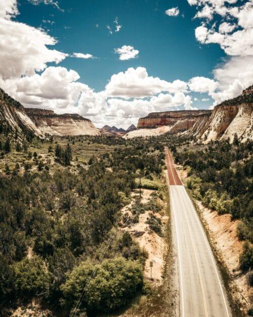 Zion National Park Roadtrip