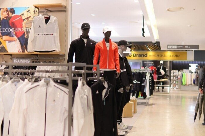 Shop at Prizm Outlets
