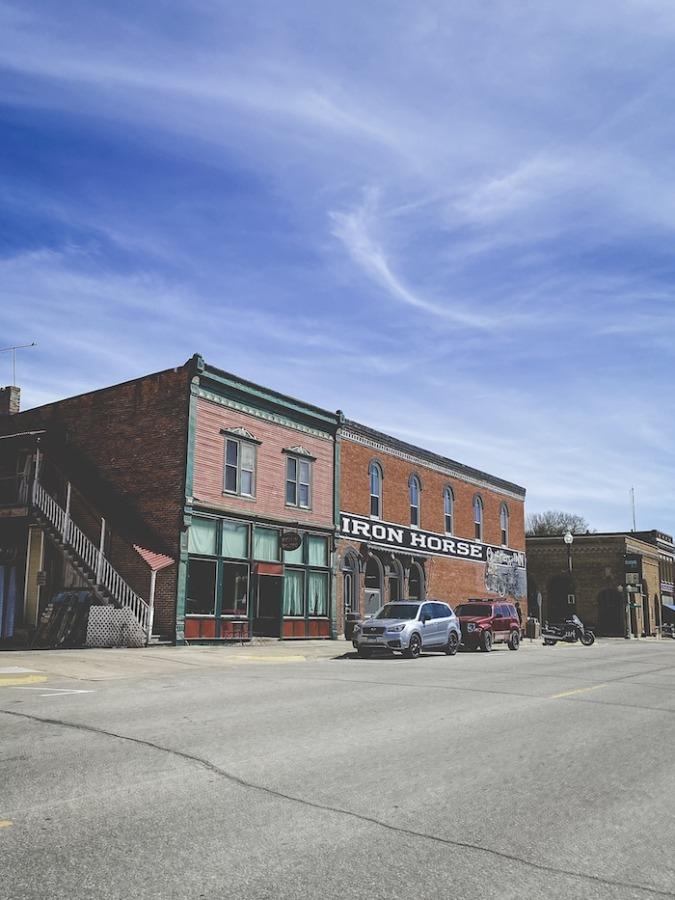 Iron Horse Outfitters Lanesboro