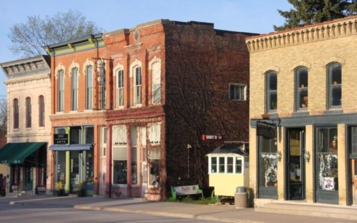 Lanesboro Minnesota