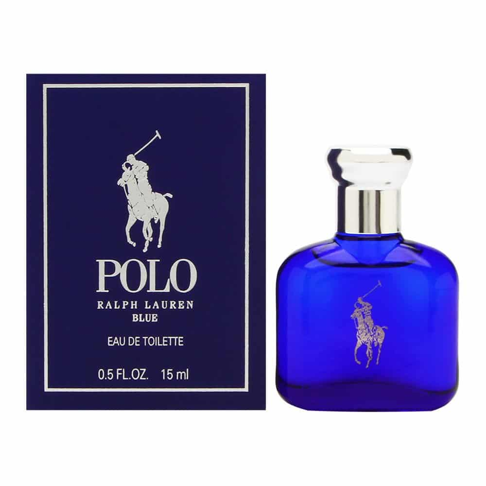 Ralph Lauren Polo Blue for Men