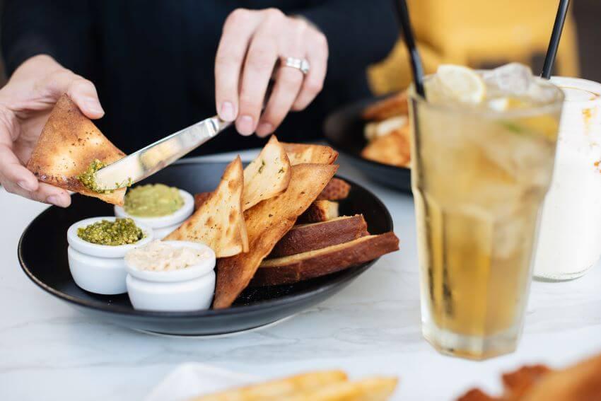 Restaurants in Victoria MN