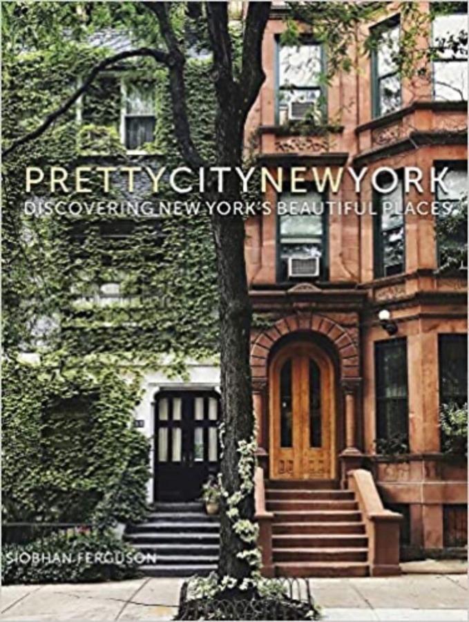 new york photography book