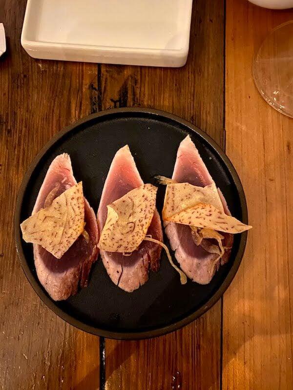 Sandfish Sushi - Palm Springs