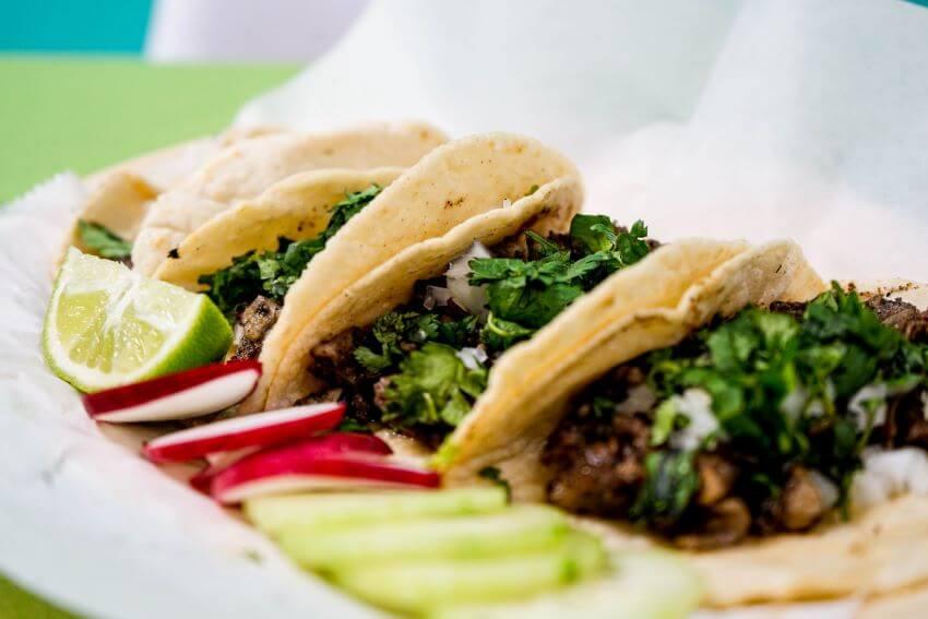 Mexican Restaurants in Minneapolis