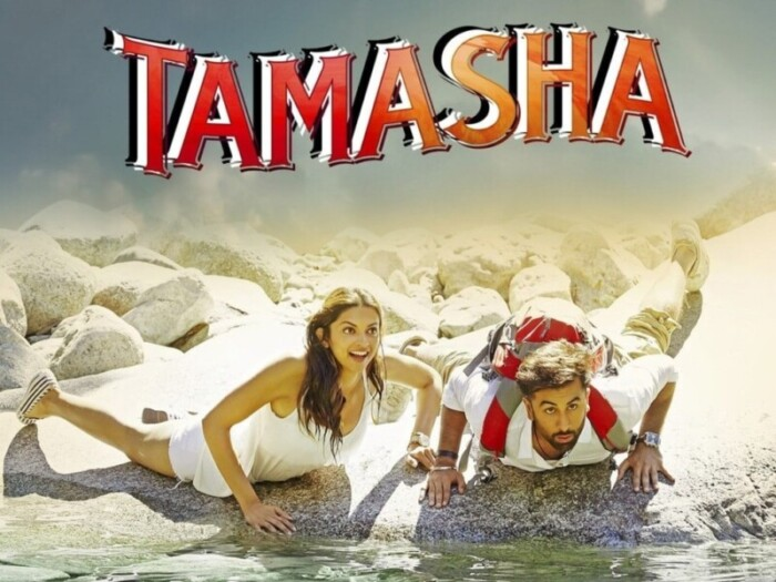 Tamasha Movie