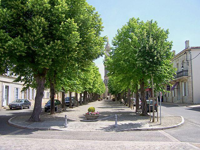 Verdelais, Gironde, France