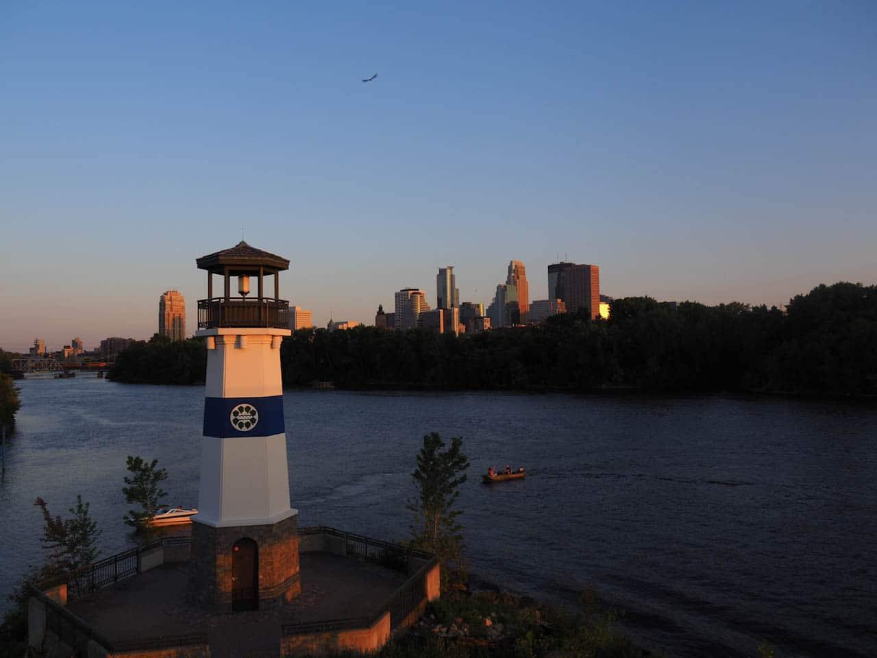 Best Parks in Minneapolis, Minnesota