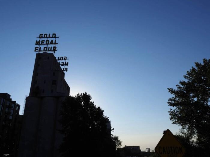 Mill Ruins Park - Minneapolis