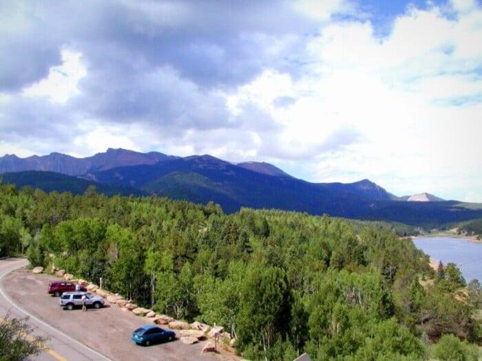 Explore Colorado Springs by Rental Cars