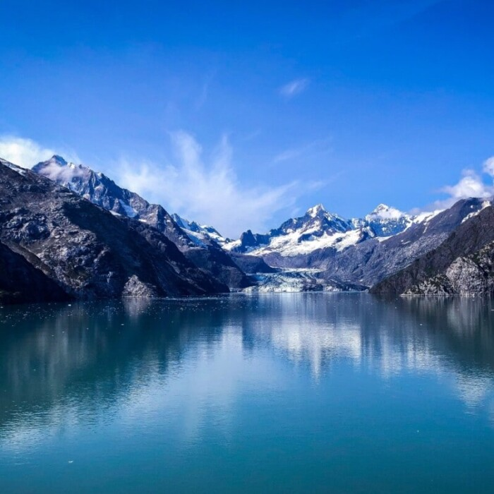 What to pack for Alaska cruise