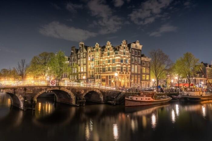 Amsterdam packing list