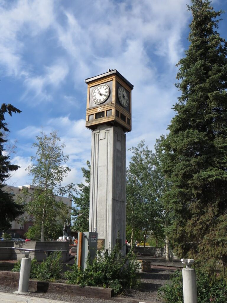 Things to do in Fairbanks 2