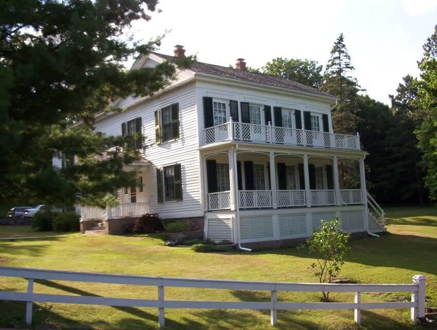 Folsom House, Taylors Falls