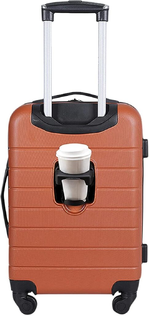 Get Smart Luggage