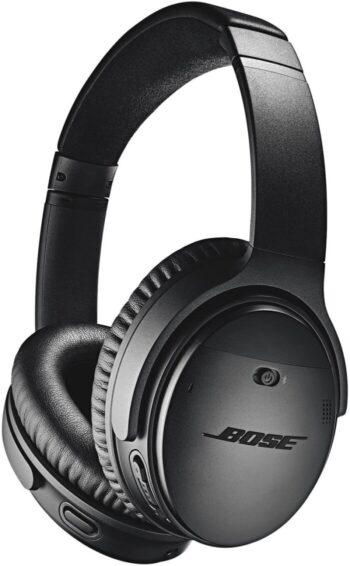 Bose Quiet Comfort Headphones
