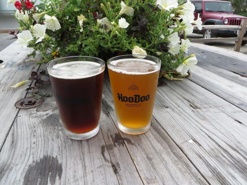 Breweries in Fairbanks