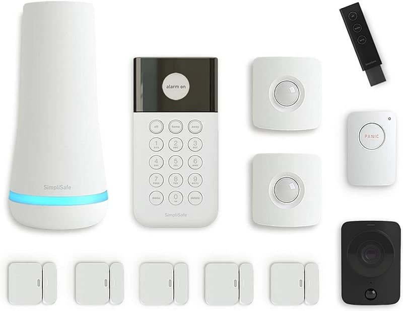 Home Monitoring Devices