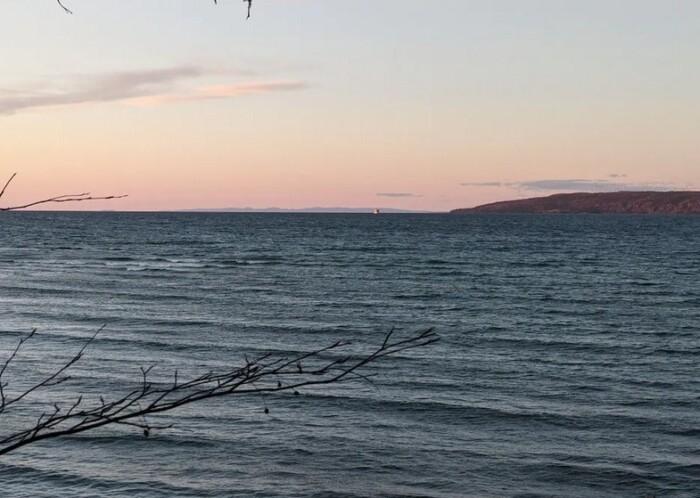 Lake Superior Cabin Getaway