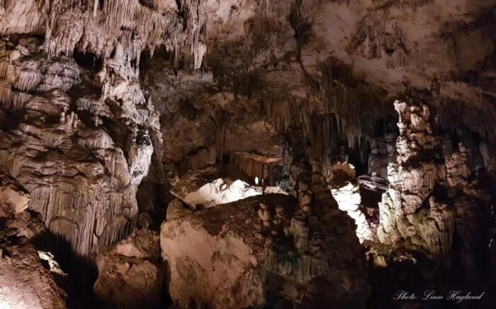 Nerja Caves, Spain